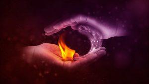 Cinco elementos del tao
