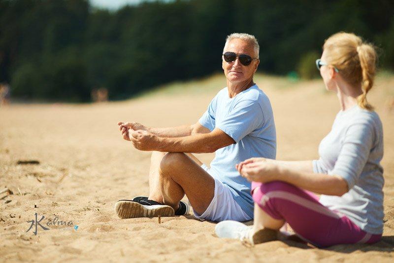 Meditar ralentiza el envejecimiento de la memoria
